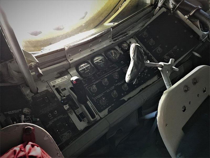 KC-135-Boom-Controls